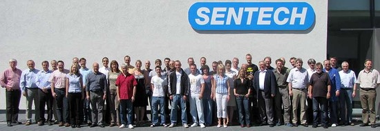 People at SENTECH