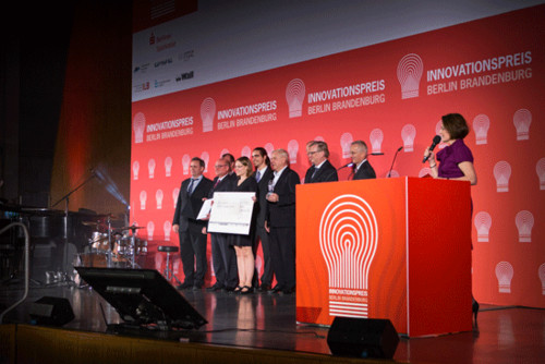 SENTECH wins Innovation Award 2016