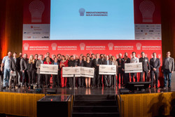 Innovation Award - Group picture