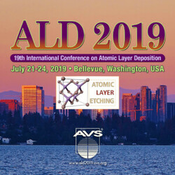 International Conference on Atomic LAyer Deposition 2019