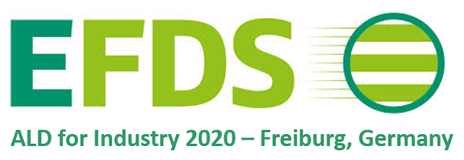 ALD for Industry 2020